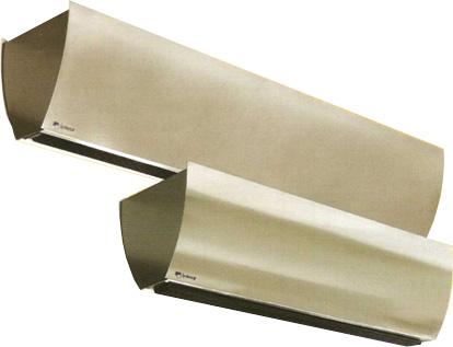 внешний вид Systemair Portier Grand Design W