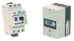 внешний вид Устройства тепловой защиты S-ET 10E