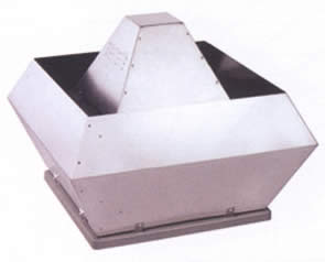 Systemair - DVN/DVNI 560