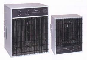 Systemair - HeatMaster AVR