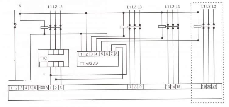 Systemair - TT-MSLAV