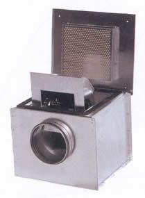 Systemair - KVK 500